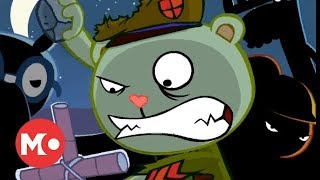 Happy Tree Friends - Happy Trails (Pt 2) (Ep #28)