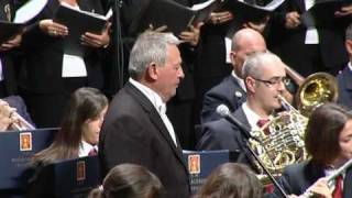 """Orfeon """"Ricardo Lafuente"""" Banda de música Ciudad de Torrevieja """"Los Salerosos"""""""