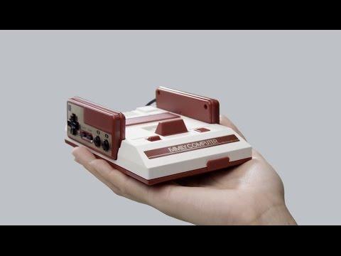 Nintendo Classic Family Computer