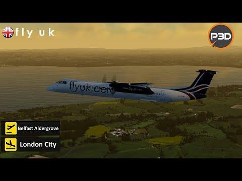 belfast-aldergrove-to-london-city