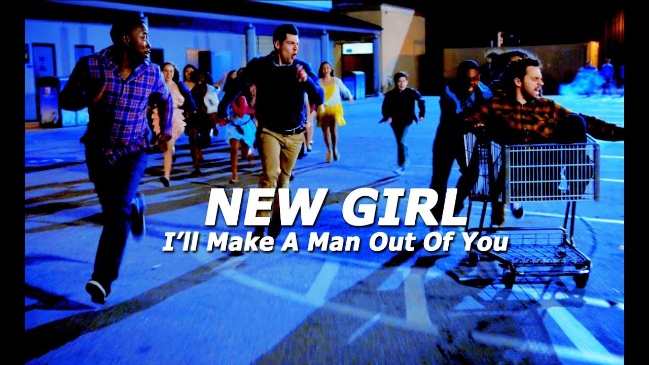 Download new girl - we are men