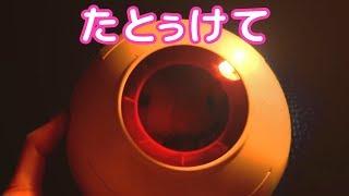 【ドラゴンボール】サイヤ人の宇宙船ポッドを作りまてぃた!【ぴんくのぶたちゃんねる】