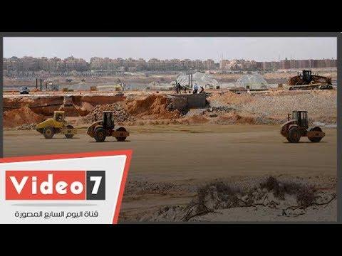 فيديو جراف.. تعرف على خريطة طروحات الأراضى الصناعية الجديدة  - 11:54-2018 / 9 / 24