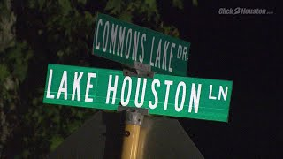 Police investigating body found in river in northeast Harris County
