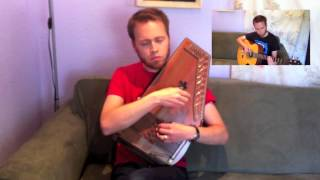 Tennessee Waltz on Autoharp