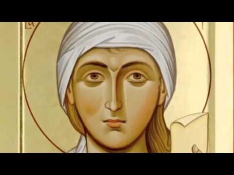 St. Angela Merici (1/27/16)