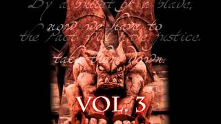 The Crimson Pact Volume 3