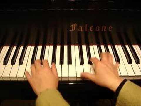 RCM Grade 8 4-note chords