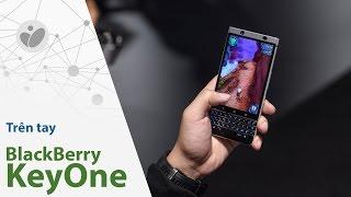 tinhtevn  tren tay blackberry keyone