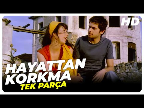 Hayattan Korkma (2008 - HD) | Türk Filmi