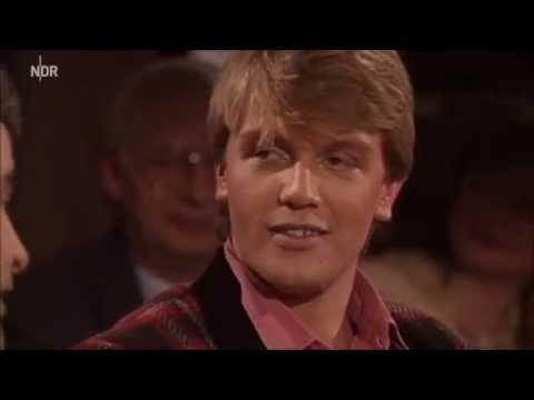 NDRTalkshow 1987 Hape Kerkeling