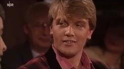 NDR-Talkshow 1987 Hape Kerkeling