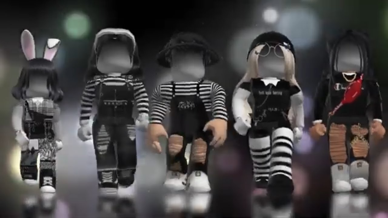 Cheap Roblox Outfits With Shadowed Head Emo Outfit Combined With Shadowed Head Youtube Want to discover art related to roblox_avatar? cheap roblox outfits with shadowed head
