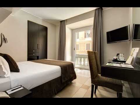 Best Western Hotel Universo - Rome - Italy