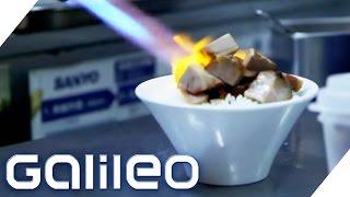 Die beste Nudelsuppe der Welt | Galileo | ProSieben