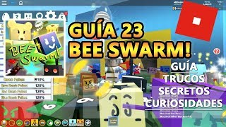 Bee Swarm Simulator Codes, Royal Jelly emplacements CODES WIKI, Roblox English Guide Tutorial 23