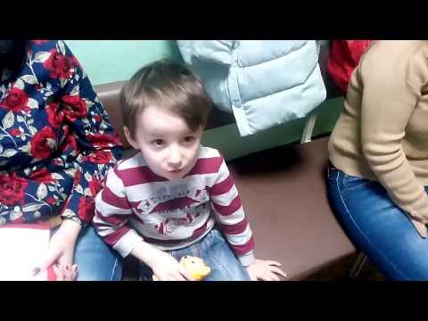 Детская поликлиника ожидание врача без телефона и планшета