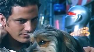 """Фильм """"Драгоценная находка"""" (1996)  фантастика в HD качестве"""