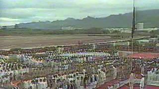 Sohail Rana - Pakistan National Anthem - Qaumi Tarana