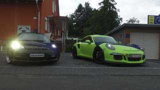 Porsche 911 Car Porn