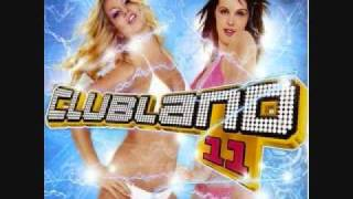 Clubland 11 Baby Baby Sunblock