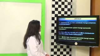 Japonca Dili Orta Düzey