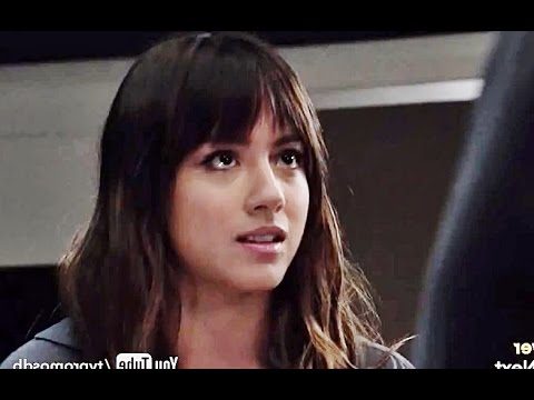 Marvel's Agents of SHIELD Season 2 Episode 9 Promo Ye Who Enter Here - Agents of SHIELD 2x09 Promo