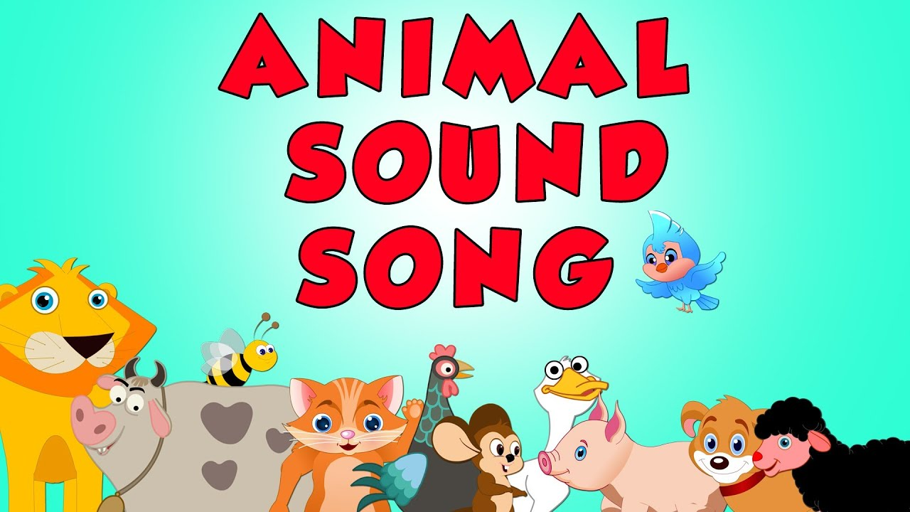 animal song sound
