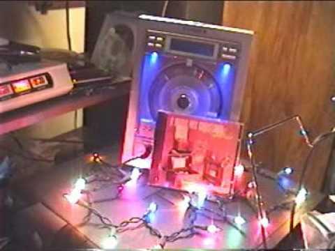 (1 of 5) A Music Box Christmas - CD