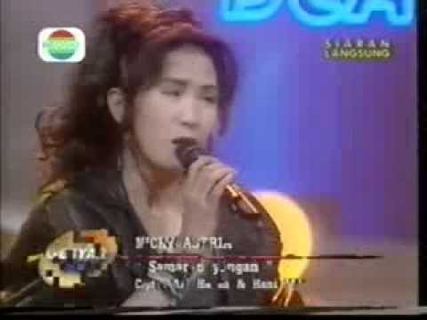 Nicky Astria   Samar Bayangan (live)