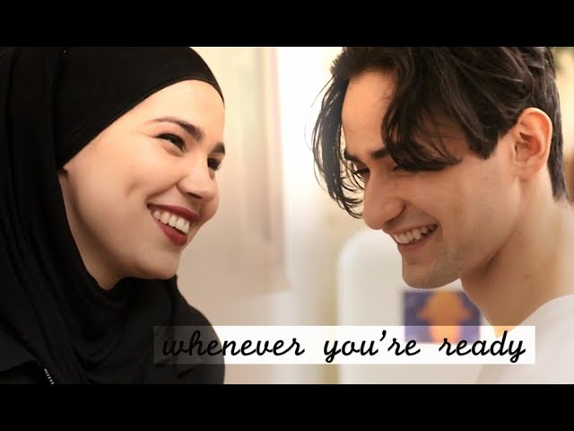 sana & yousef | whenever youre ready [+4x08]