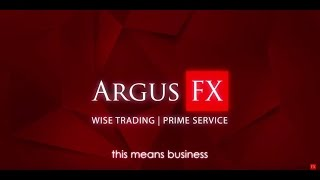 ArgusFX the best STP forex broker