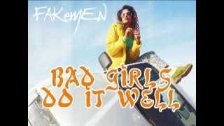M.I.A.  - BAD GIRLS  // Traduzione ITA Asganaway