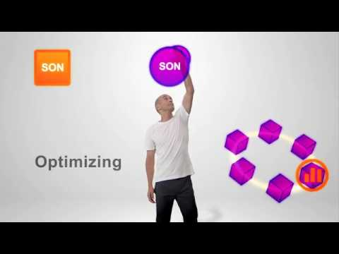 The simple truth about Self Organizing Network SON   Nokia Siemens Networks