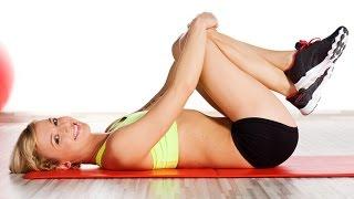 Упражнения для похудения живота, тела, ног, бедер.(Очень эффективные упражнения для похудения. Комплекс упражнений для похудения в домашних условиях., 2016-02-28T20:02:42.000Z)