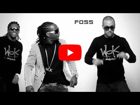 DJ MIKE ONE Ft ADMIRAL T & DUO 2 CHOC - OH YEAH ( CLIP OFFICIEL )