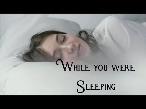 While you were Sleeping - Part 8 - Do you really want to know what IT is?