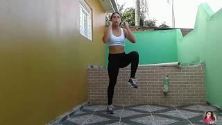 Exercícios vasos aeróbicos de sanguíneos