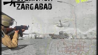 "[FR] Arma 3 OFCRA : PvP Publique ""Opération ZARGABAD"""