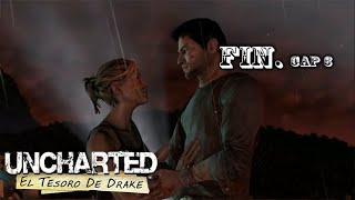 Uncharted Drakes Fortune - Fin - Cap 6