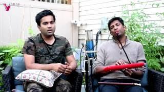 Download Hindi Video Songs - Vaanam Paarthen Cover | Kabali | Rajinikanth | Santosh Narayanan | VSharp