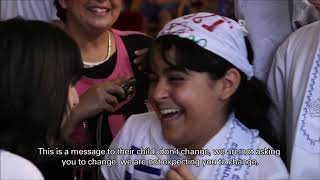 About Bar & Bat mitzvah program for children and youth with disabilities