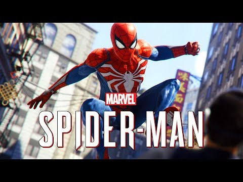 Spider-Man PS4: Mary Jane Gameplay, Details & MORE!!