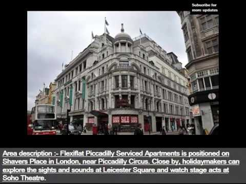 Flexiflat - Piccadilly Serviced Apartments | One Of The Hotel In London - Pictures And Information