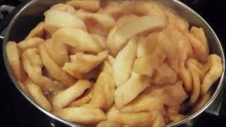 How to Make: Fried Apple Pies
