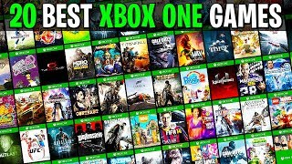 Top 20 Best Xbox One Games According To Metacritic (not My Personal List) Chaos