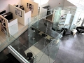 Glass Partition Systems for Offices Designs