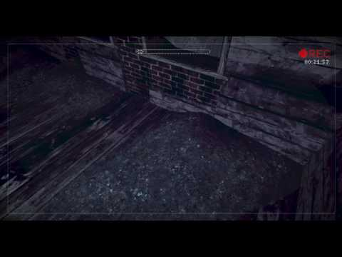 Kate The Chaser Sad  Proxy.Cries Slender The Arrival(плач Кейт прокси)