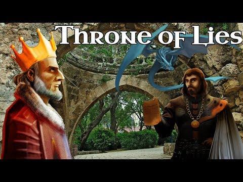 Throne of Lies: Coordinated Assault