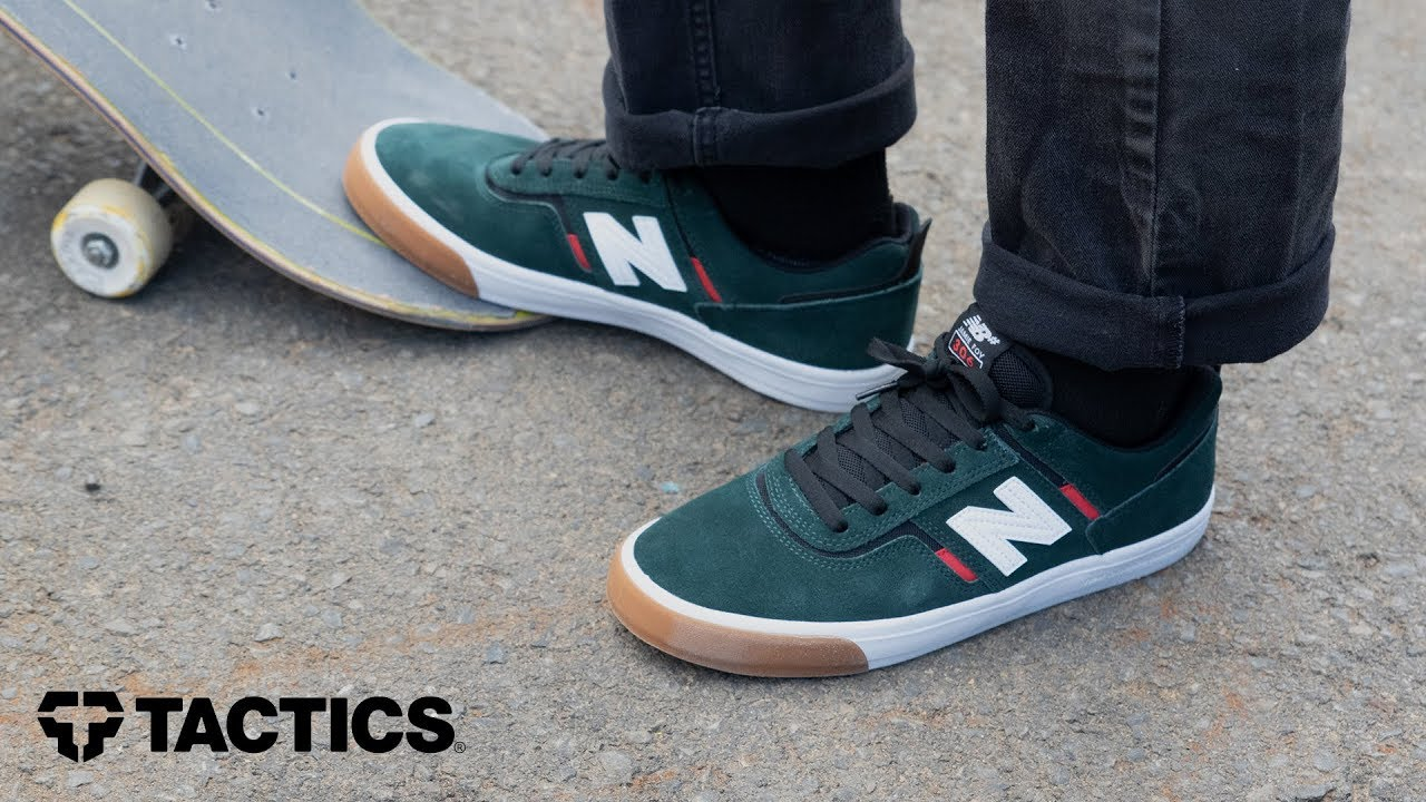 new balance numeric nm306